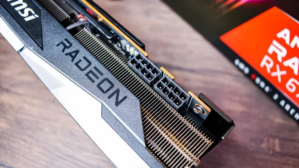 MSI Radeon RX 6700 XT Gaming X