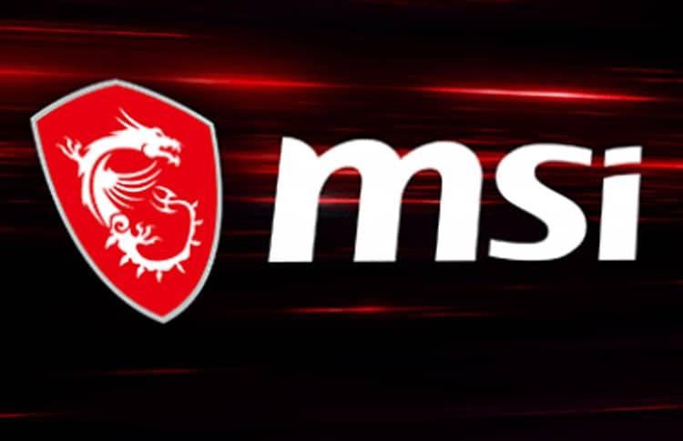 MSI Intel Tiger Lake