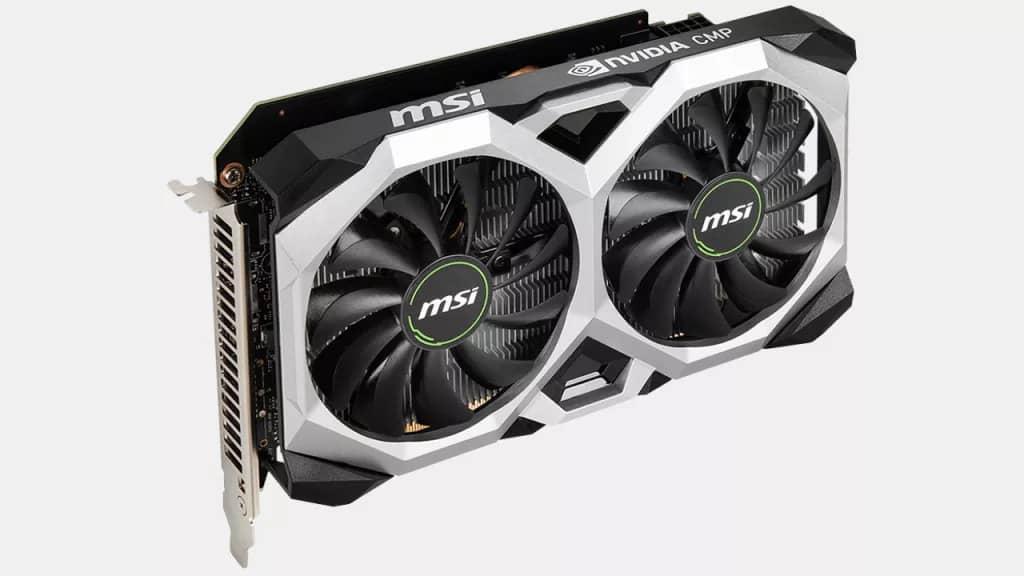 MSI запускает собственный компьютер для майнинга криптовалюты