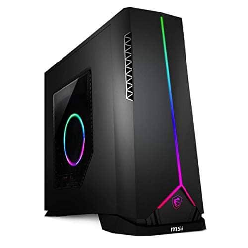 MSI Aegis SE (Tower) Gaming Desktop