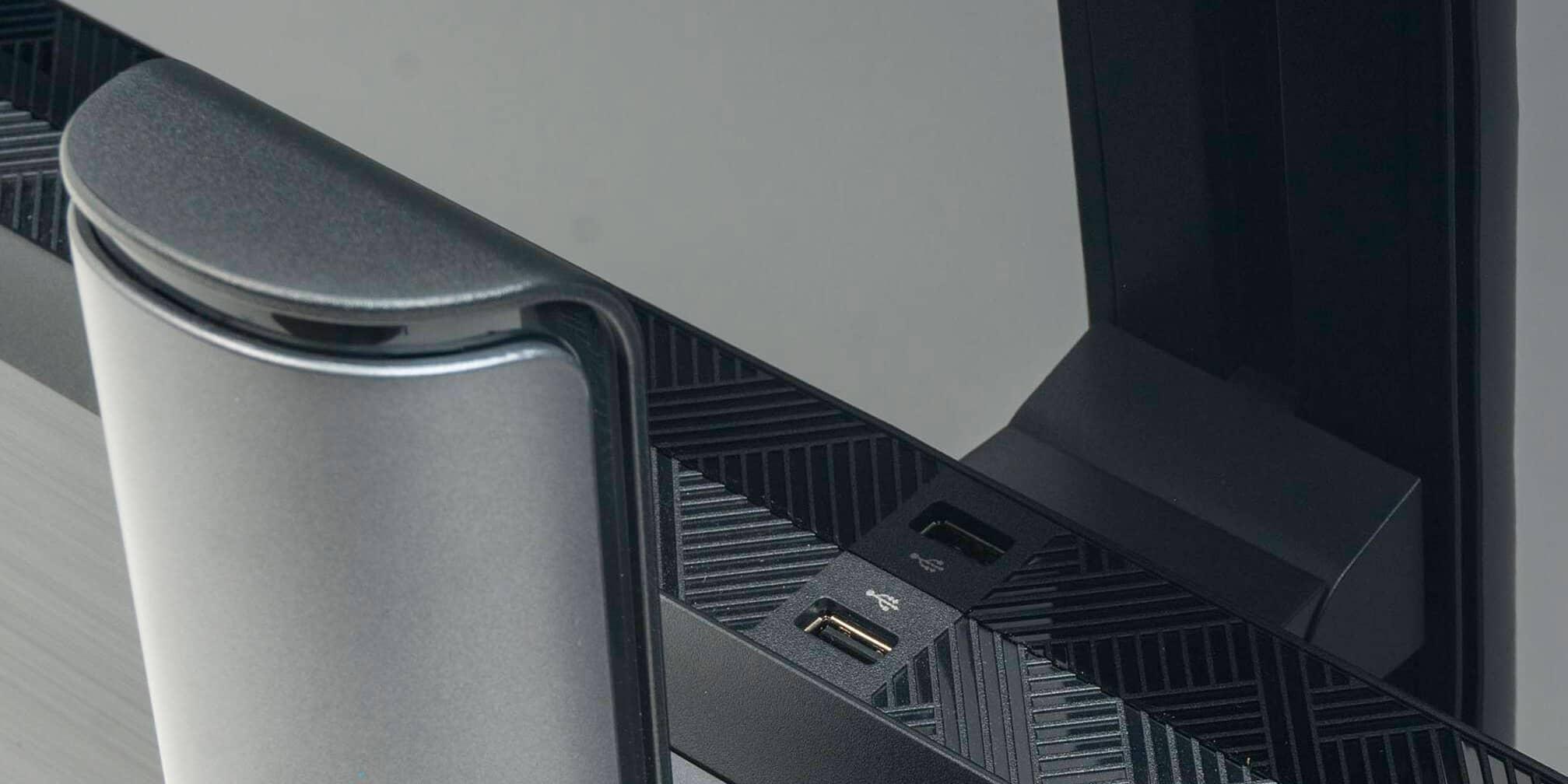 MSI Modern AM271p: все в одном компьютере
