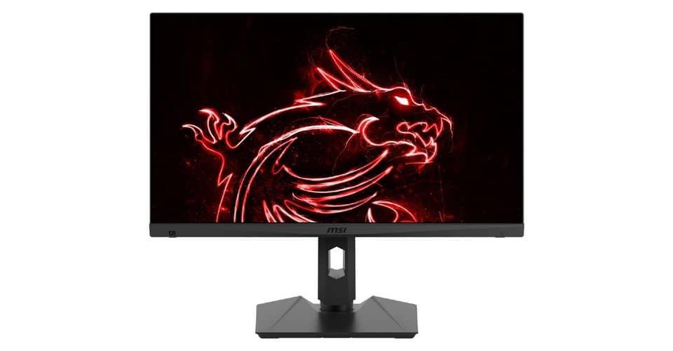 MSI Optix MAG274QRF-QD esports Gaming Monitor
