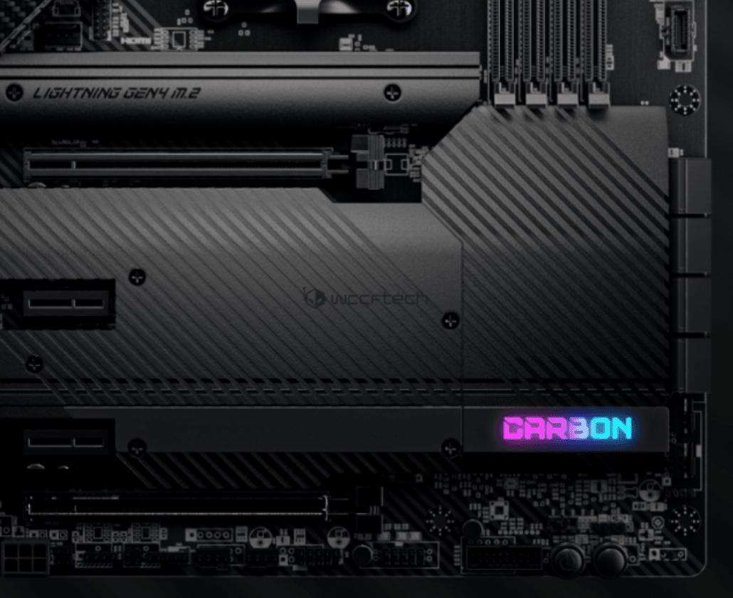 Утечка информации о линейке материнских плат MSI X570S для настольных процессоров AMD Ryzen AM4