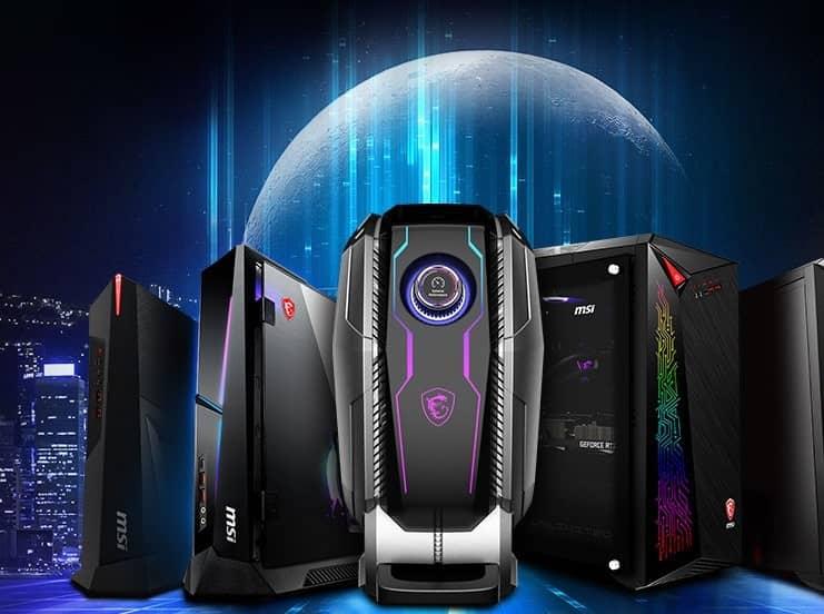 Новые ПК MSI с NVIDIA GeForce RTX 30 и Resizable BAR на чипсете Intel Rocket Lake 11-го поколения