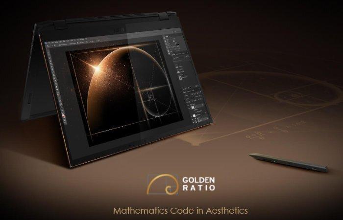 Конвертируемый ноутбук-планшет MSI Summit E16 Flip с графикой GeForce RTX 30 Series