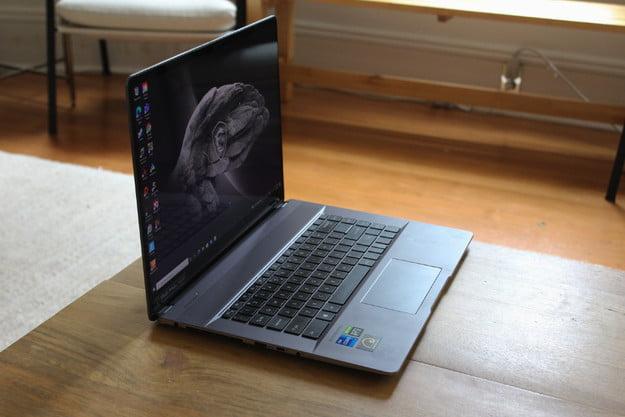 Обзор ноутбука MSI Creator Z16: Геймер встречает творца