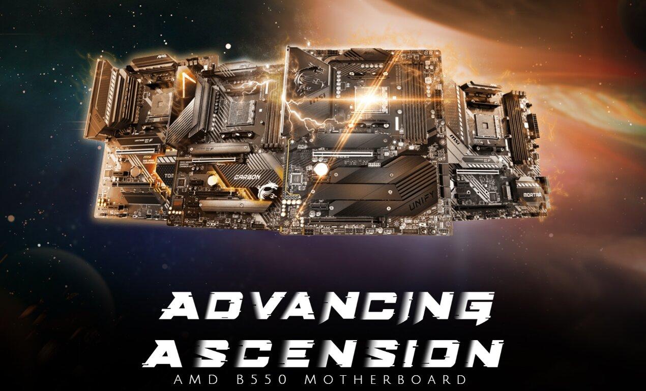 MSI первой выпустила прошивку BIOS AMD AGESA 1.2.0.4 для материнских плат B550 и B450 — обновленные SMU и TPM, включенные по умолчанию для Windows 11