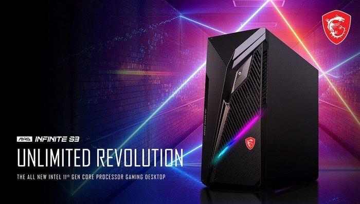 MSI-MAG-Infinite-S3-gaming-PC